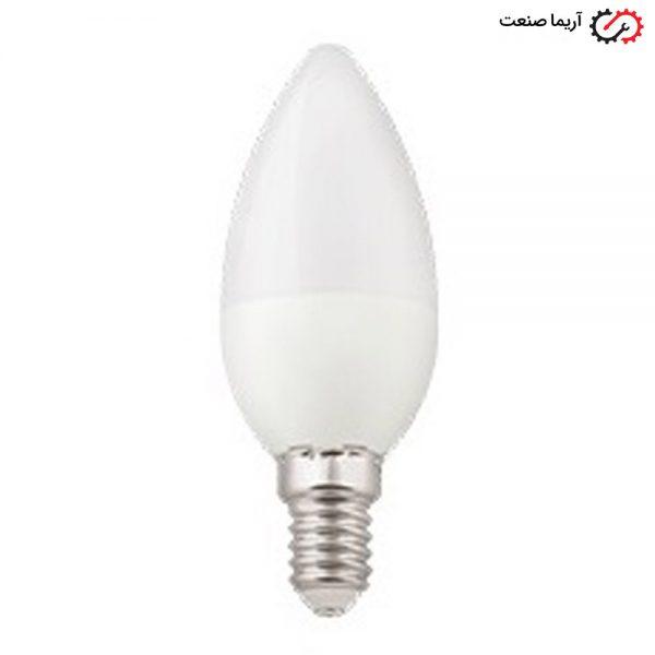 لامپ شمعی