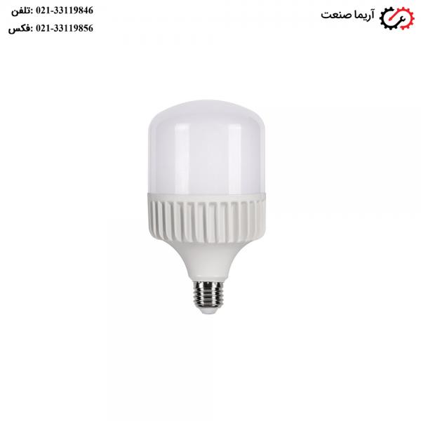 لامپ حبابی سرپیچ E27 استوانه ای