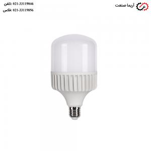 لامپ استوانه ای ال ای دی 32 وات کالیوز با سرپیچ E27