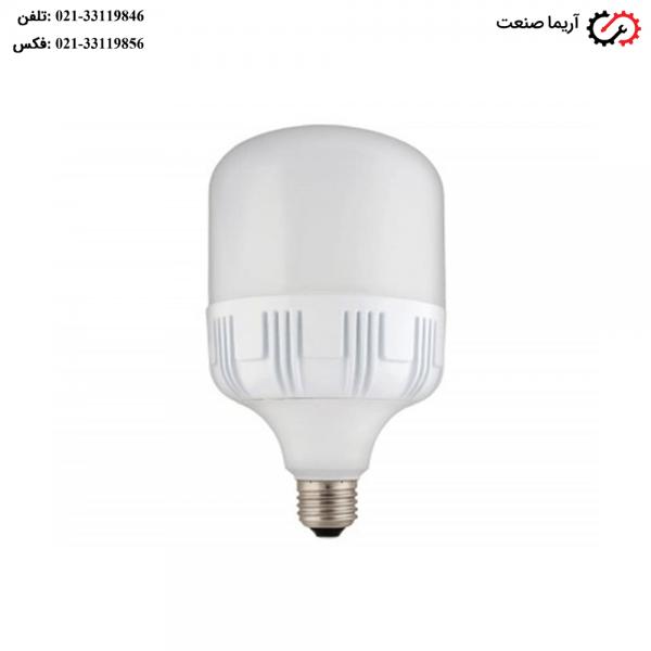 لامپ حبابی LED استوانه ای 105 وات کالیوز با سرپیچ E40