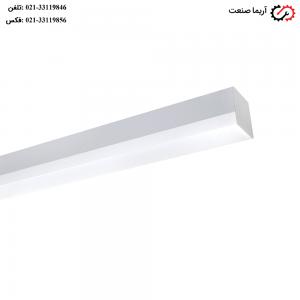 چراغ خطی روکار IP44