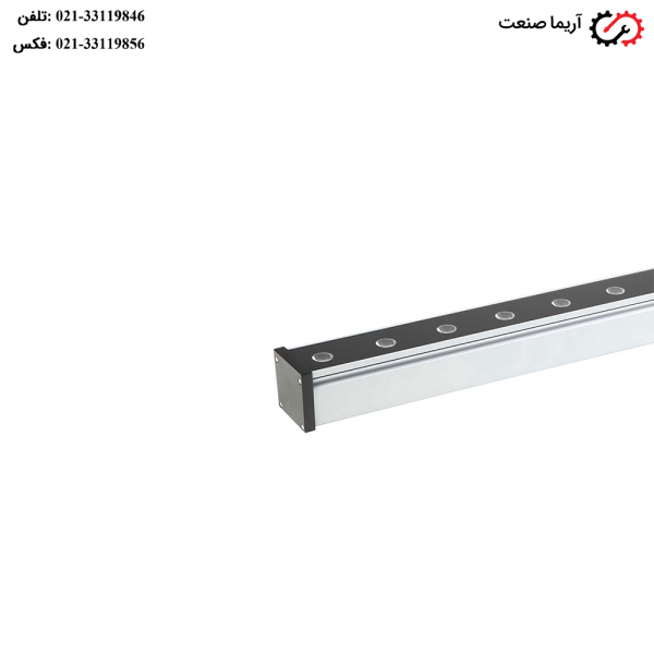 چراغ وال واشر IP65 ال ای دی مازی نور مدل لدیلاین