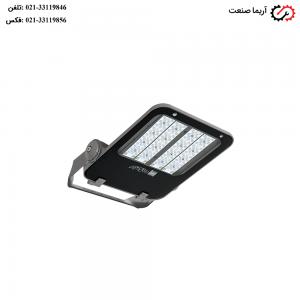 پروژکتور IP66 ال ای دی 140 وات مازی نور مدل اپتیلوکس
