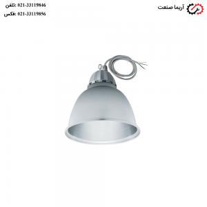 چراغ ضدنم و غبار صنعتی کارگاهی مازی نور مدل آپولو