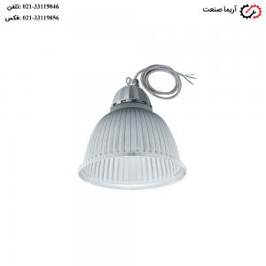 چراغ آویز صنعتی کارگاهی IP40 مازی نور مدل آپولو