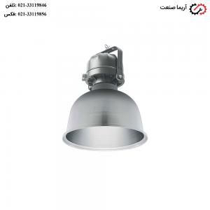 چراغ IP40 کارگاهی صنعتی