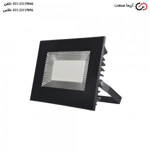 چراغ پروژکتوری SMD ال ای دی 200 وات ضد نم و غبار اکتینو