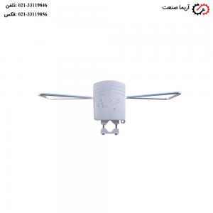 آنتن هوایی ثابت مدل پروانه ای تیراژه