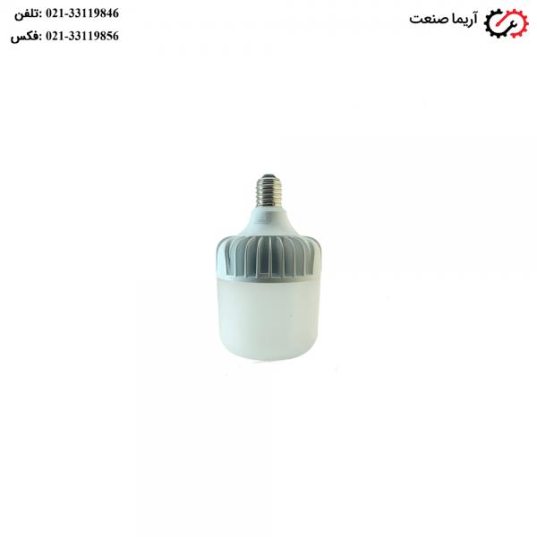 لامپ ال ای دی استوانه ای 100 وات تک تاب