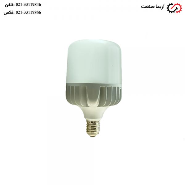 لامپ ال ای دی استوانه ای 120 وات تک تاب
